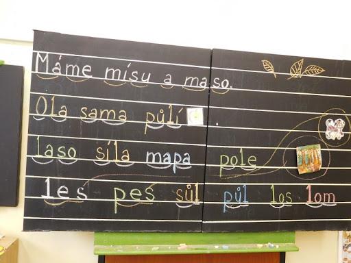 Tabule s větami